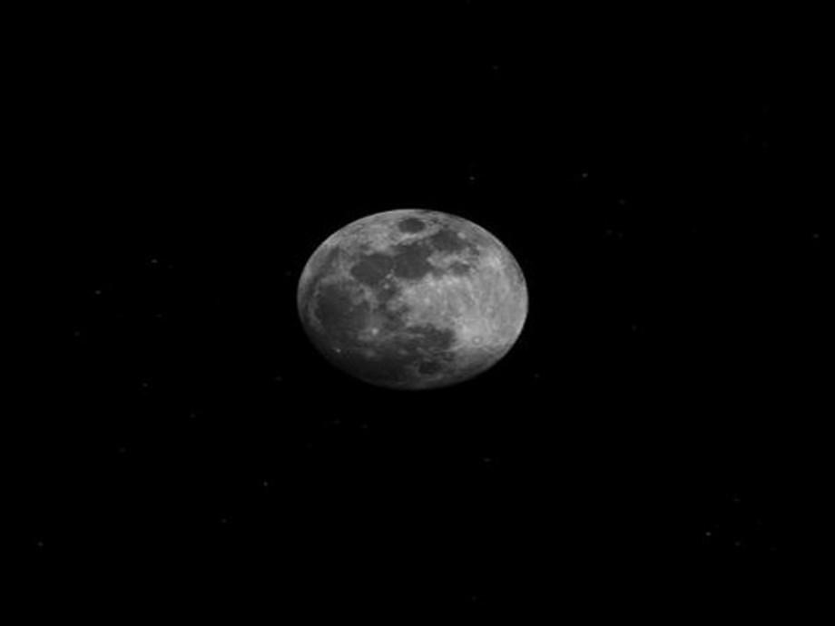 Planetary scientists discover proof of solar-driven change on Moon   Science-Setting