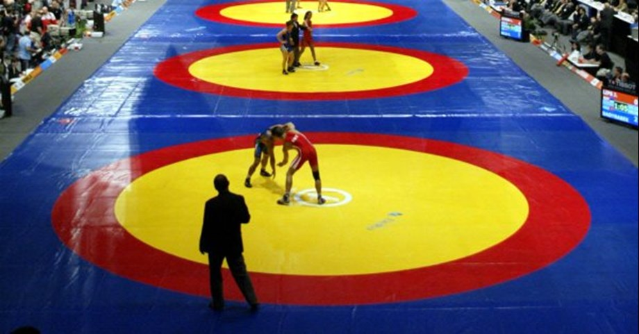 Wrestling: Punia becomes first Indian to feature in top seeds of World Wrestling Championships
