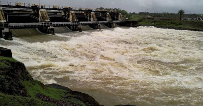 Pong Dam will release 49,000 cusecs of water