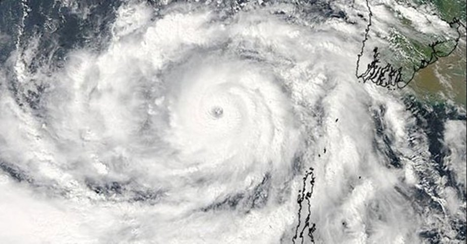 Odisha: Cyclone 'Titli' intensifies into severe cyclonic storm