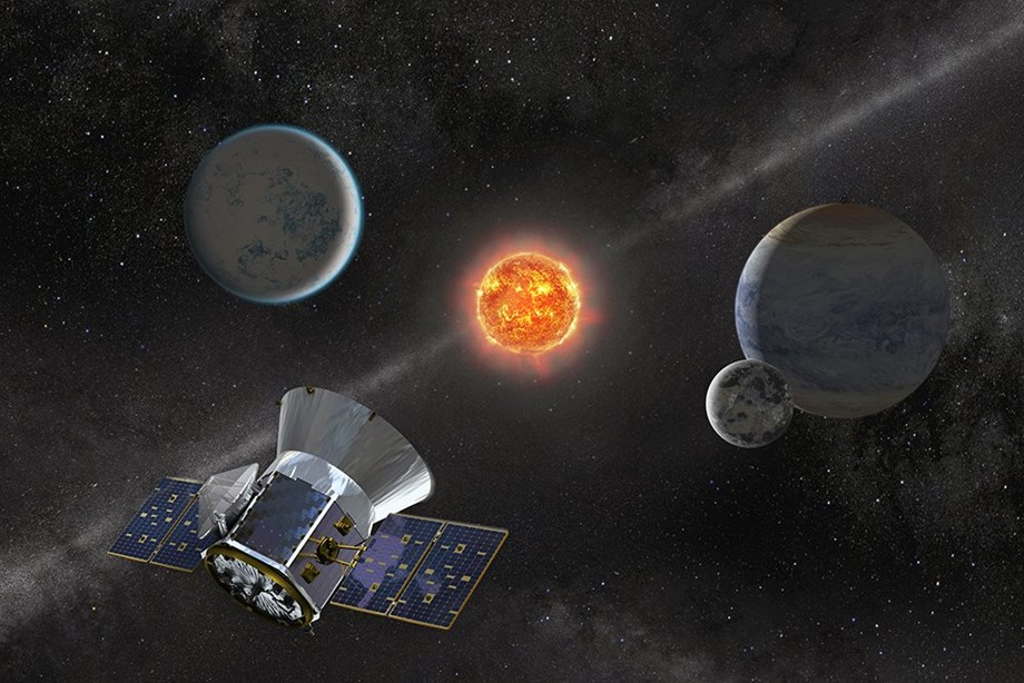 Science News Round Up: Space crew, Scientists use stem cells, Bristol-Myers