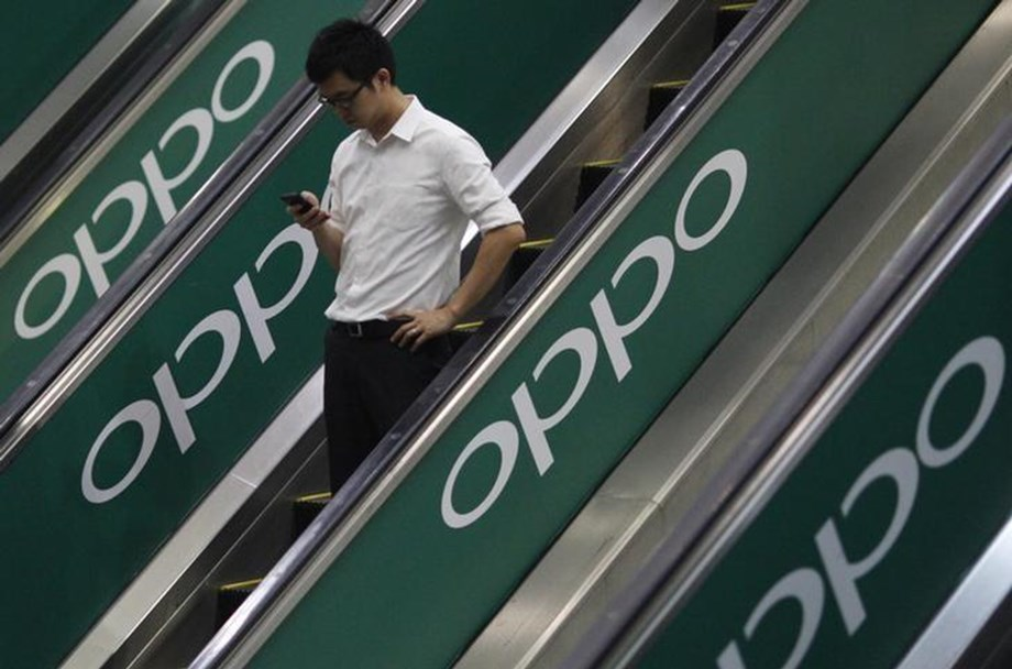 Oppo announces partnership with Telangana government for upcoming start-ups