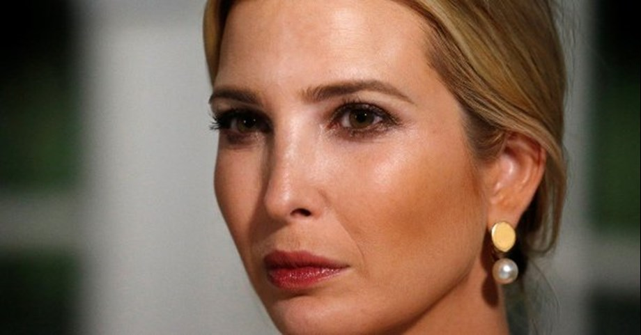 Would be accused of nepotism if Ivanka replaces Nikki Haley: US Trump