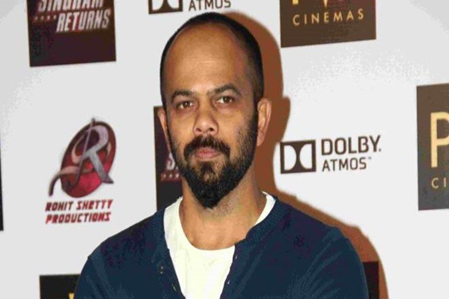 Comedy, action director Rohit Shetty fears to experiment