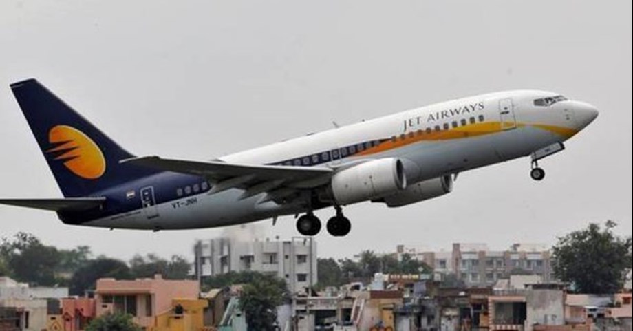 Jet Airways hit by crisis says, some aircraft lessors have sent notices for payment defaults