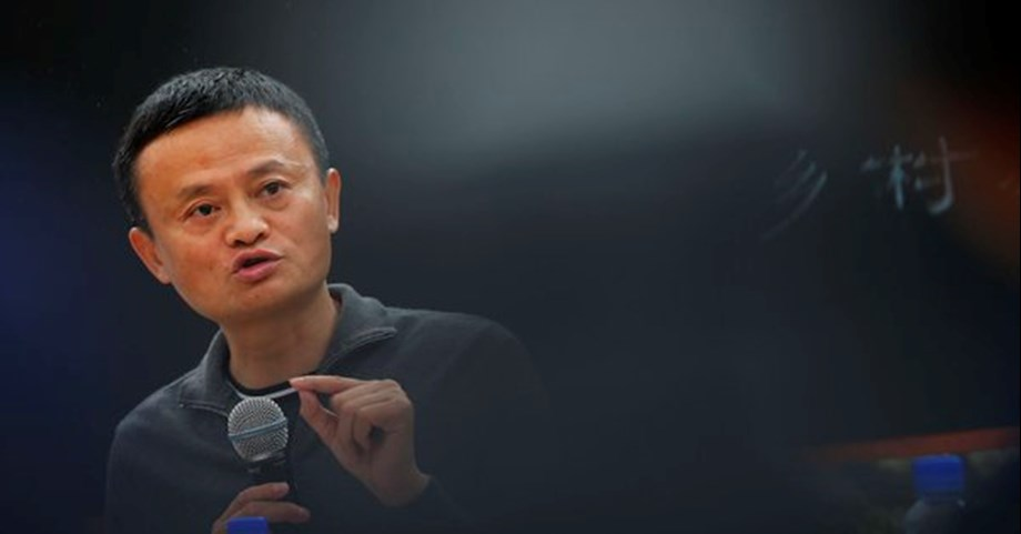 Jack Ma founder of Alibaba regains title of China's richest man