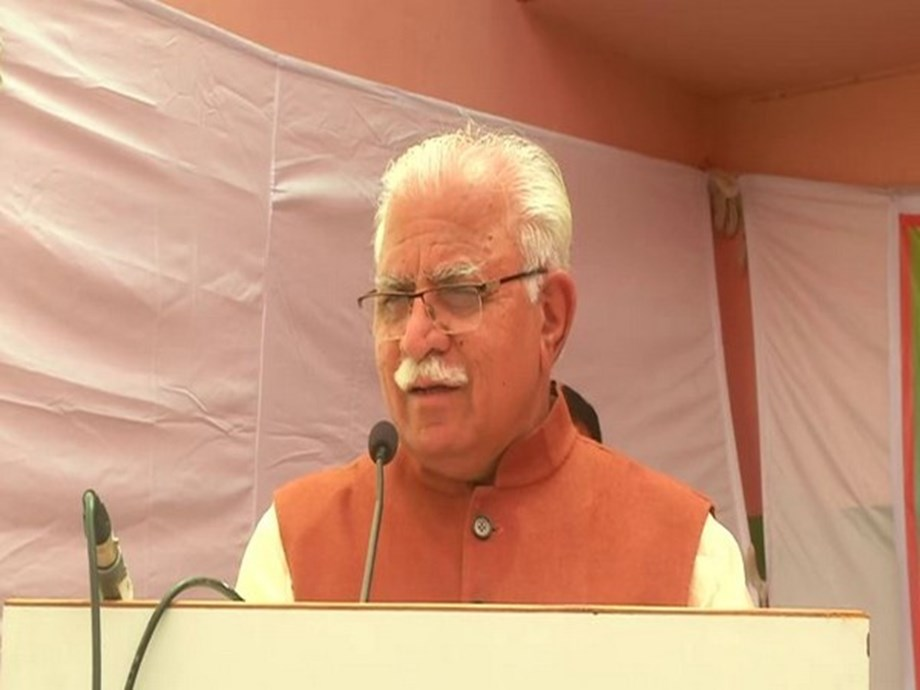 Will try that rebel MLAs withdraw in favour of party nominees: Khattar