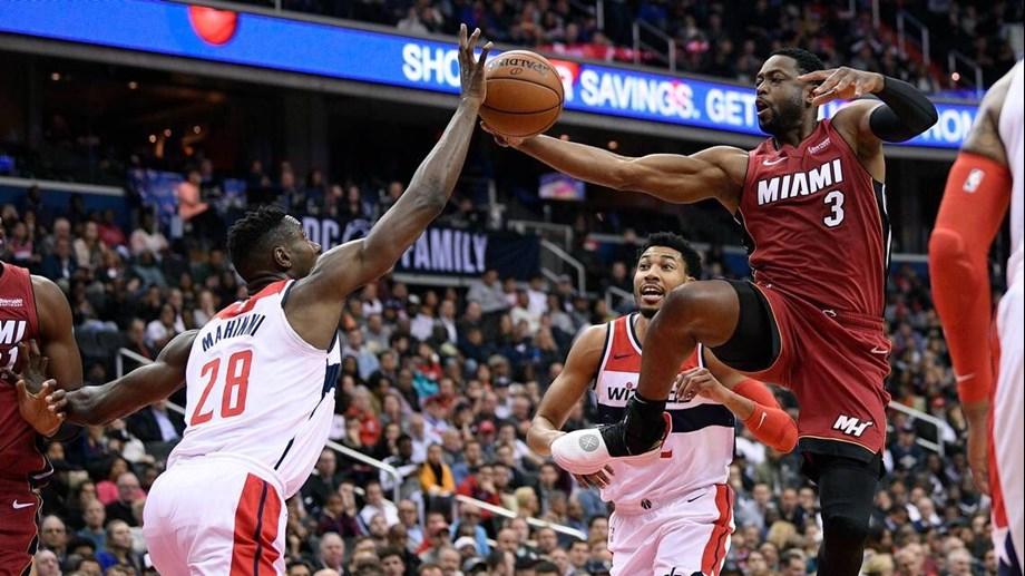 Redick decisive basket, 76ers notch Magic
