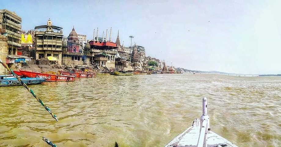 Gadkari comes clean on Ganga: 254 projects sanctioned for rejuvenation