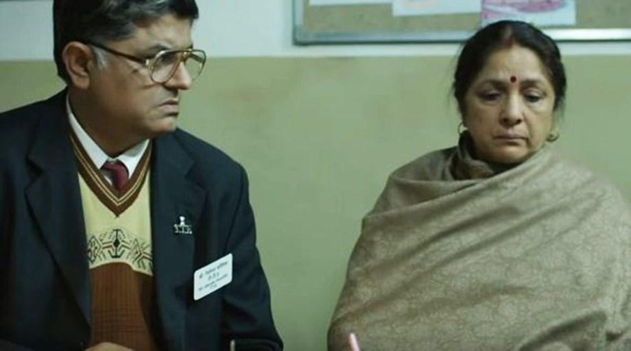 Veteran actor Neena Gupta says, portrayal of women in cinema hasn't changed