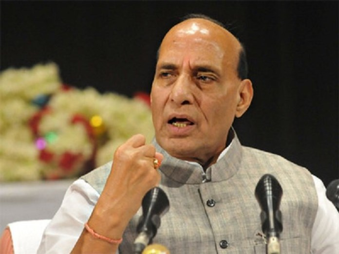 Rajnath Singh says there should be no liquidity shortage for businesses