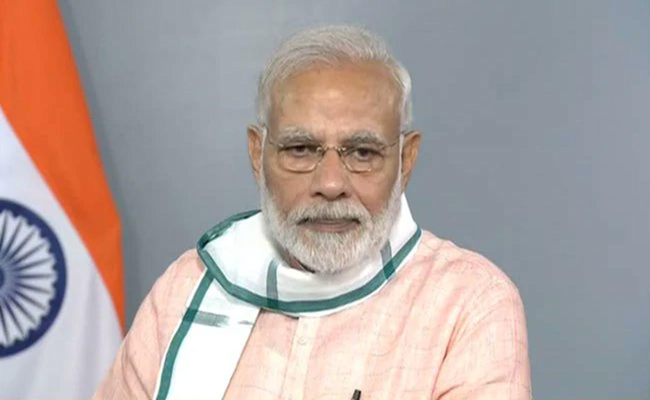 TEA Prez Shanmugha thanks PM Modi for supporting MSMEs