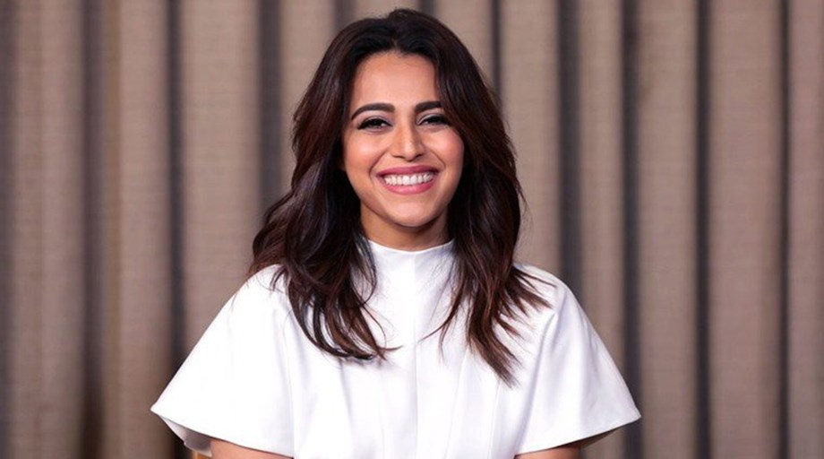 Swara Bhasker excited about 'It's Not That Simple'