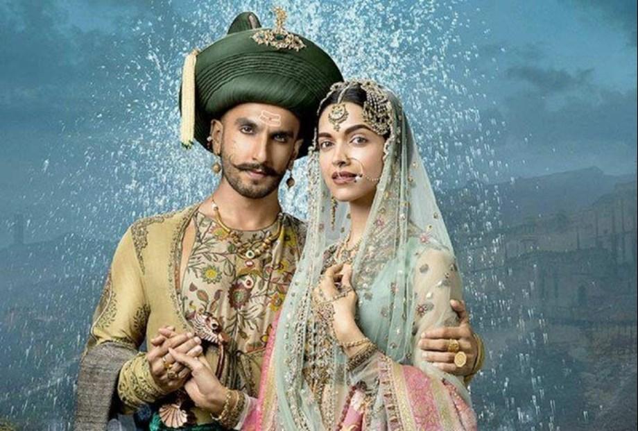 Deepika, Ranveer head to Italy for their wedding on Nov 15