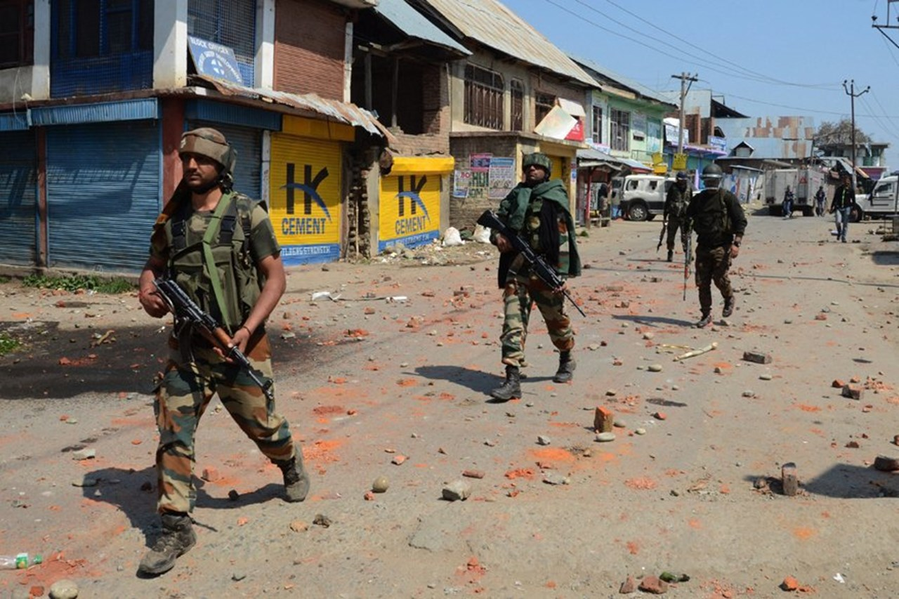 Usman Haider, nephew of Jaish-e-Mohammed chief among 2 outfit terrorists killed in South Kashmir