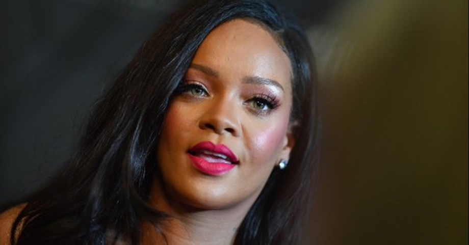 Entertainment News Roundup: Rihanna sues dad to keep hands off her Fenty trademark; Meghan reveals she's six months pregnant