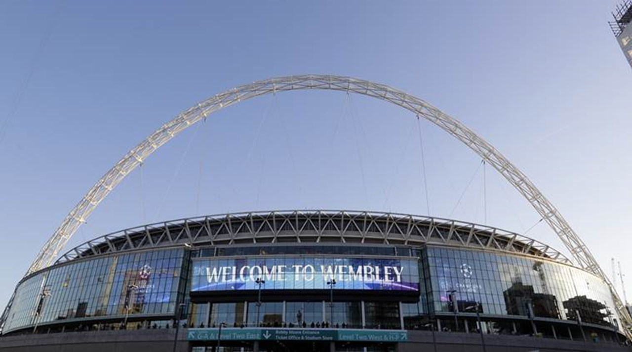 UEFA reveals, it is 'closely monitoring' Wembley arena prior to Tottenham's clash against PSV