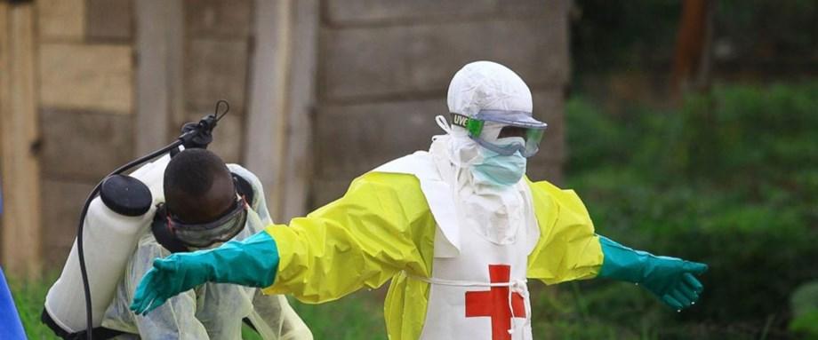 Immediately halt attacks in Ebola areas in Congo, demands UN