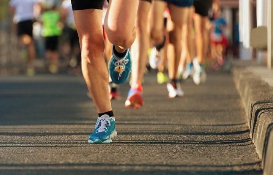 Over 1 lakh participants to run on Vadodara marathon on Jan 6