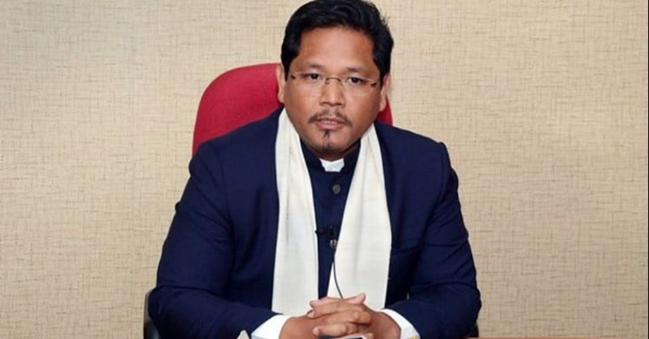 Conrad Sangma discourages ban on coal mining; calls for regulation instead