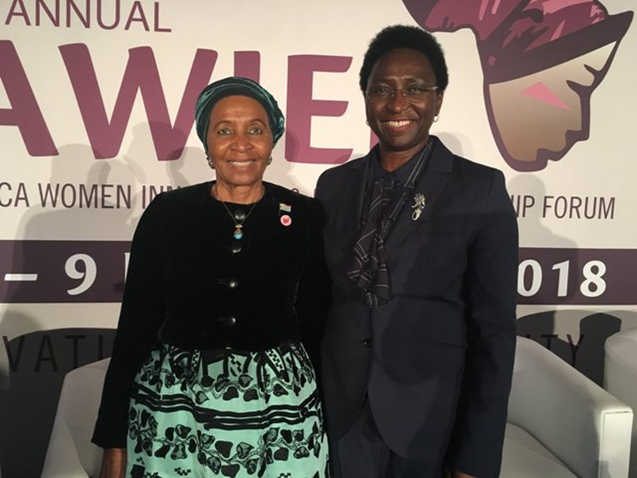 Over 60 leaders to share insight and thought leadership at AWIEF conference