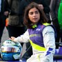Motor racing-Chadwick feels F1 is further away the closer she gets
