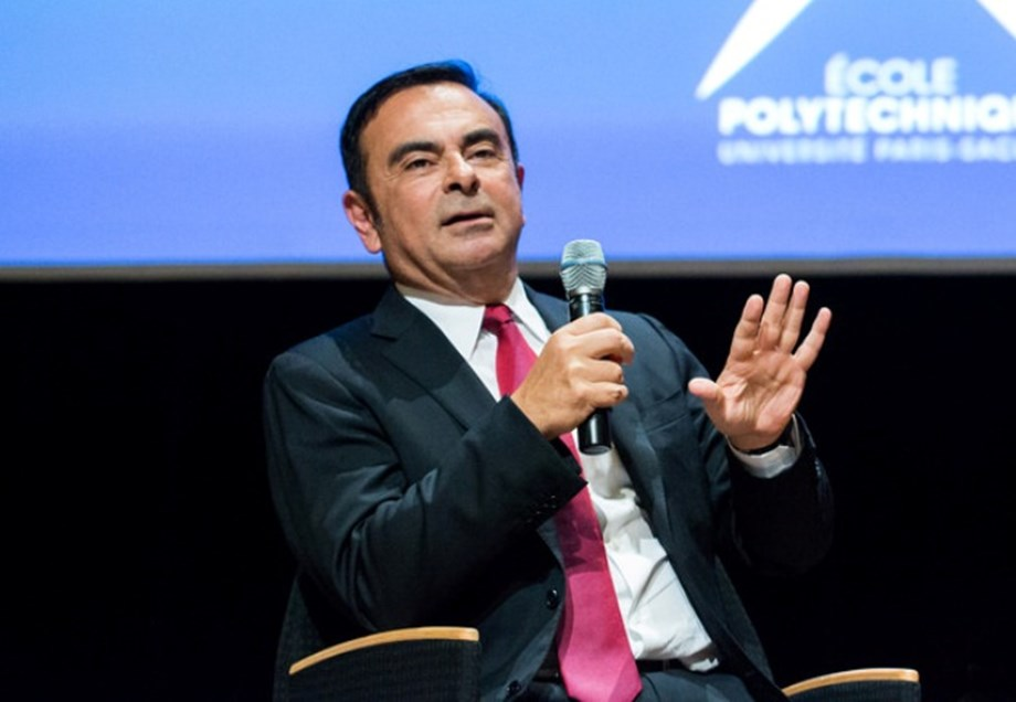 Nissan announces extraordinary shareholders meet to decide new chief after Ghosn row