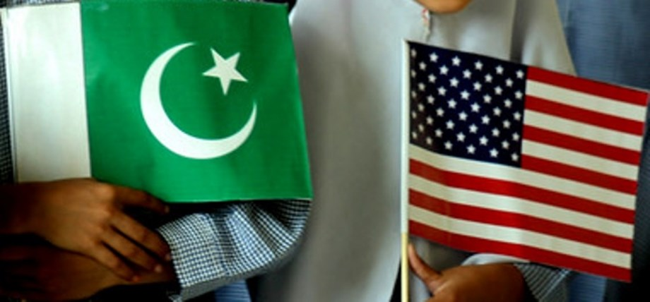 Pakistan must end support to terrorist groups: US Senator