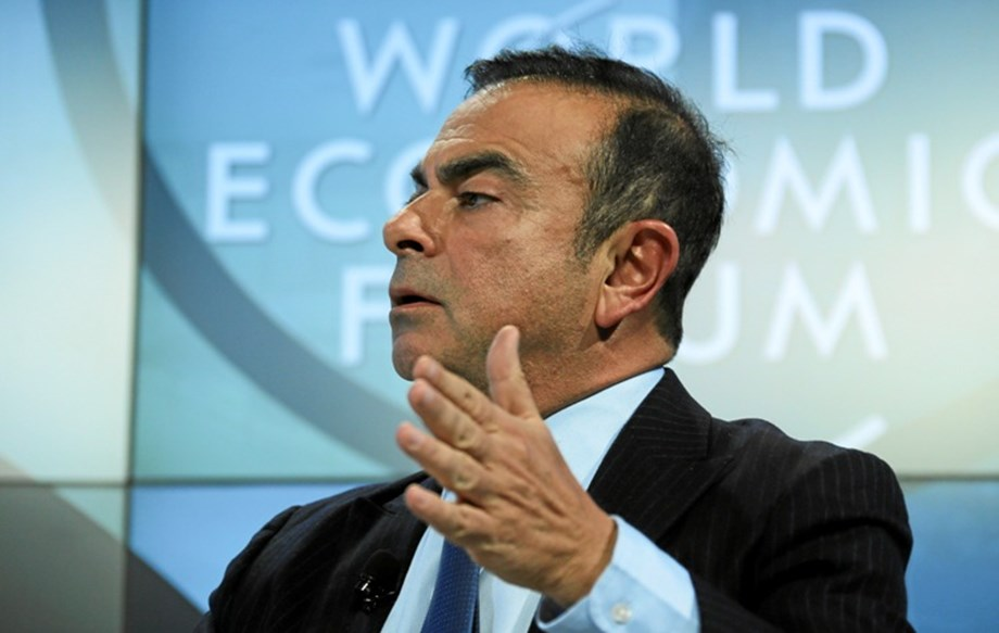 Renault-Ghosn row widens as company blocks payout of millions