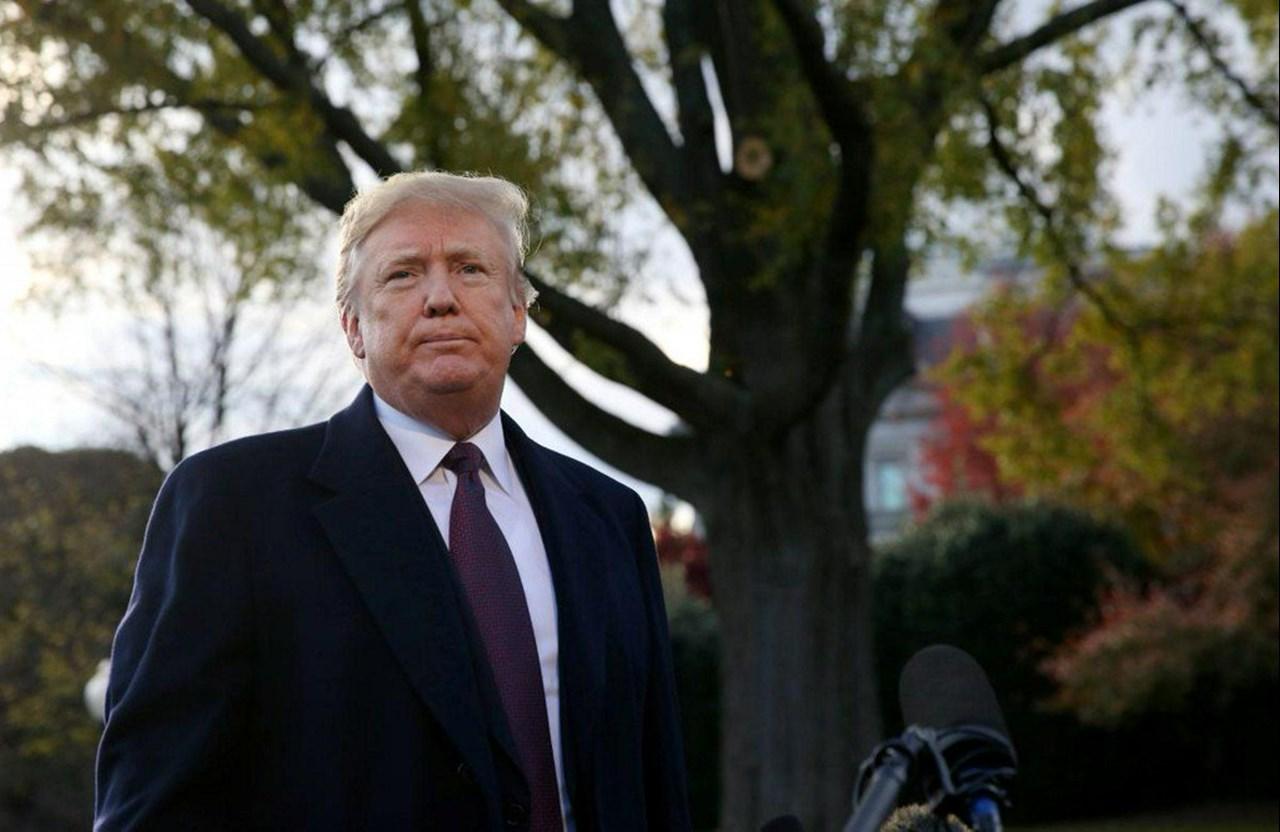Tense G20 summit begins with Trump statements