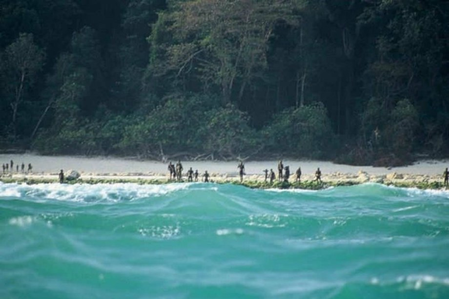 American killed in Andaman was on planned adventure: NCST