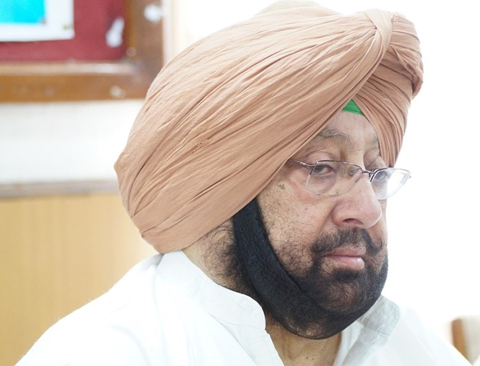 Amarinder, HDK in list of criminal cases pending against legislators