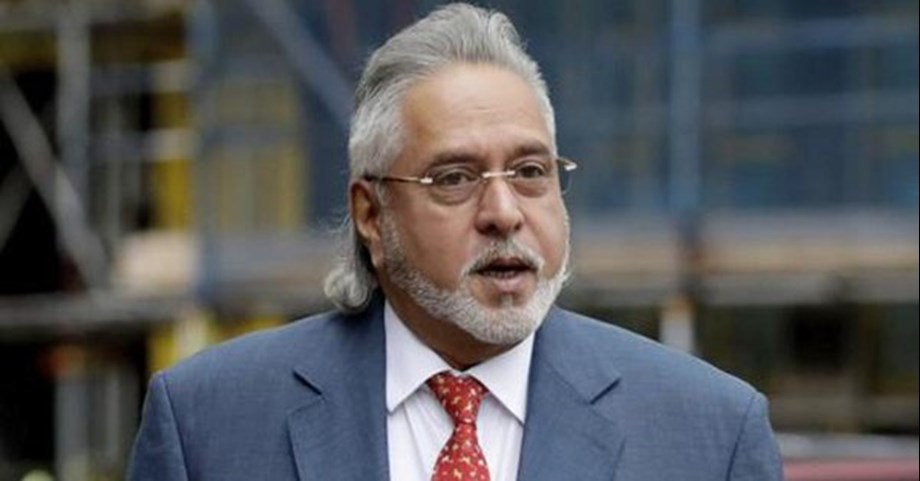 Fugitive Mallya to appeal against extradition order in UK court