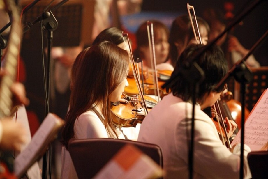Orchestra Wellington 2020 to showcase music of Sergei Rachmaninoff