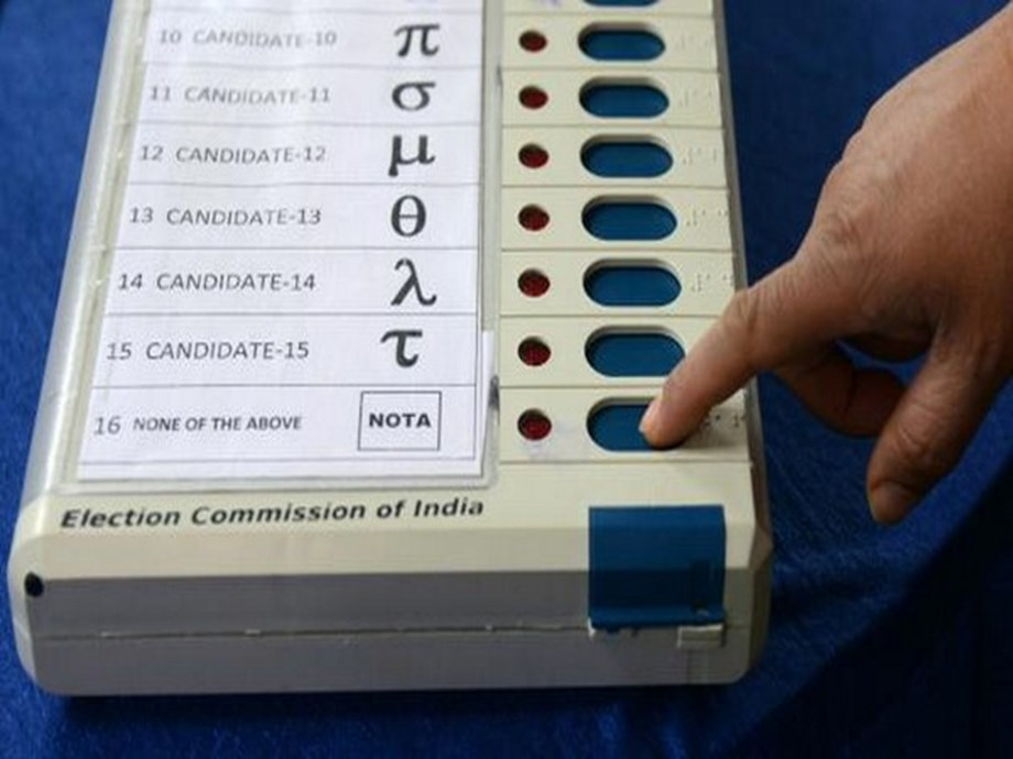 Police extremely vigilant for conducting free and fair assembly elections, says Delhi CEO