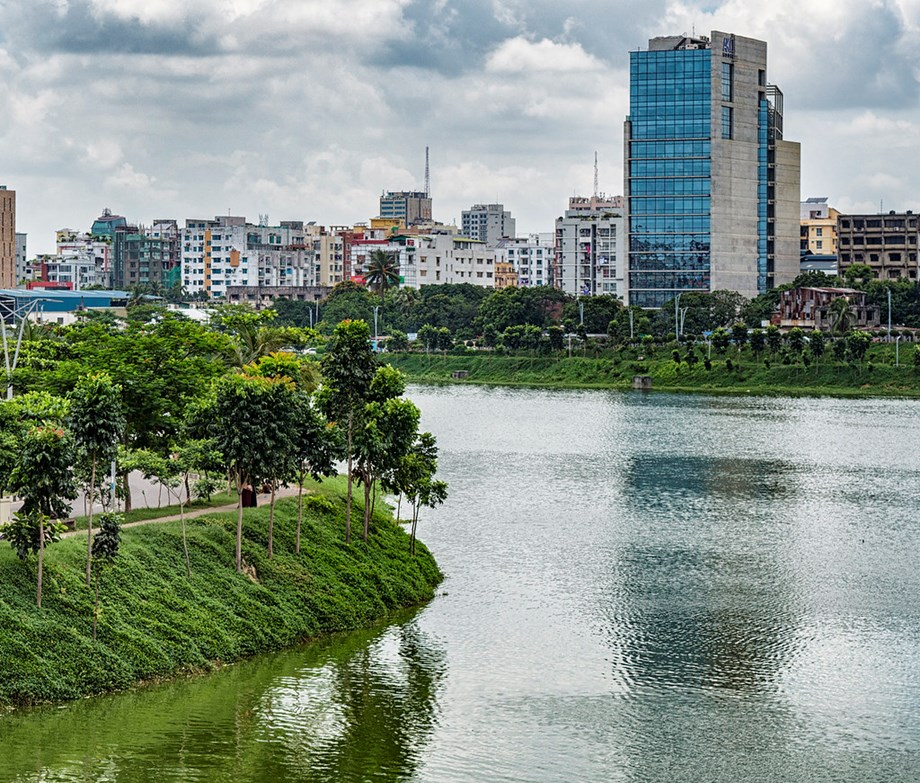 Dhaka may disappear in the Bay of Bengal within 80 years: WEF2020