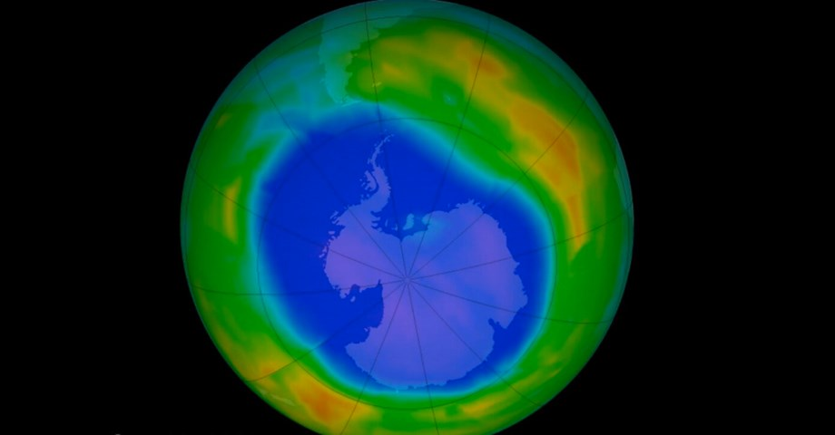 India completes phase-out of ozone depleting chemical HCFC-141b: Env Min