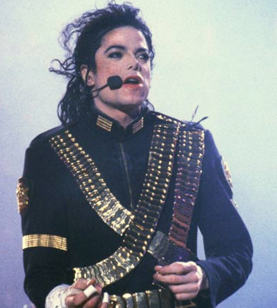 People News Roundup: Michael Jackson Hollywood movie reported in the works