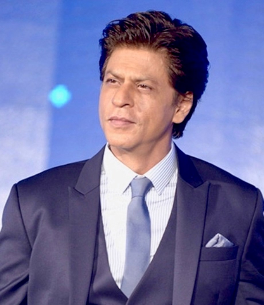 Shah Rukh Khan to produce horror series for Netflix