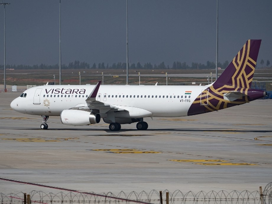 Vistara announces international operations; to launch services to Singapore