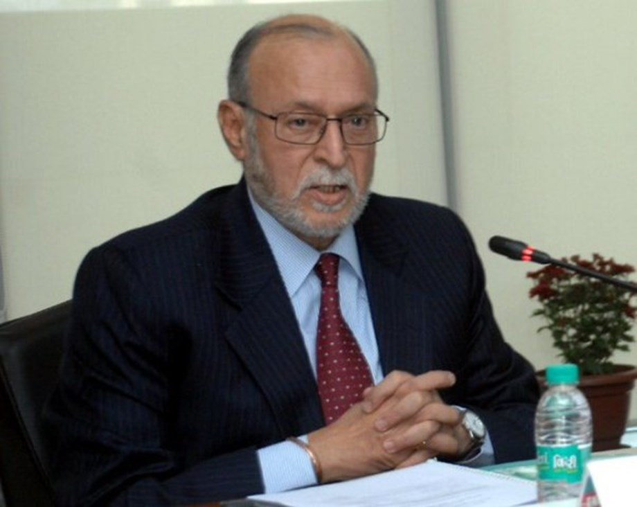 Lt Governor Anil Baijal to recommend process to confer ownership to unauthorised colony dwellers