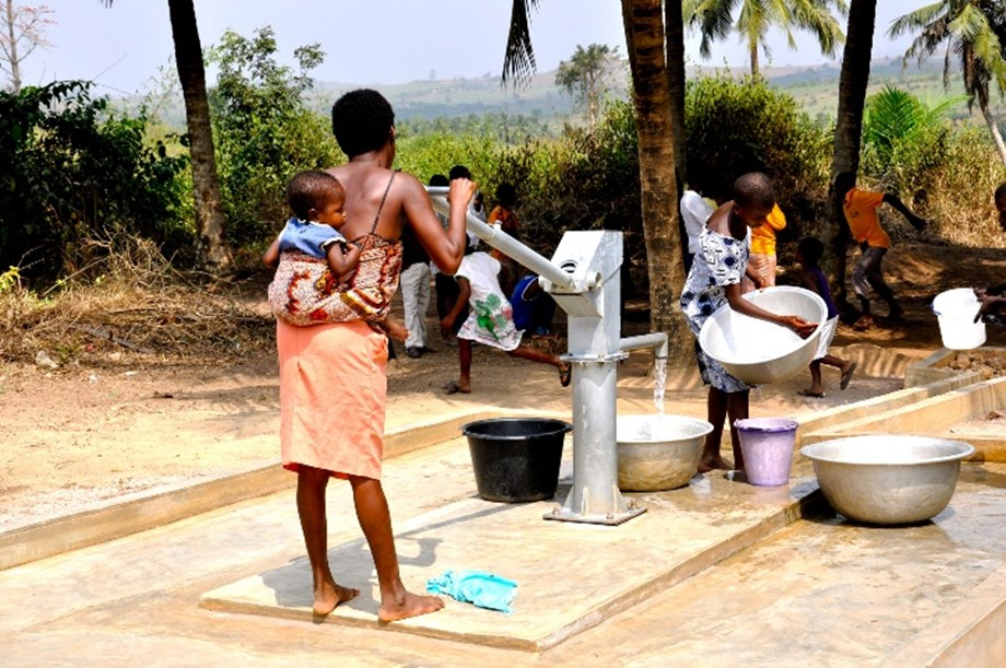 World Water Day: How small water enterprises depend on government