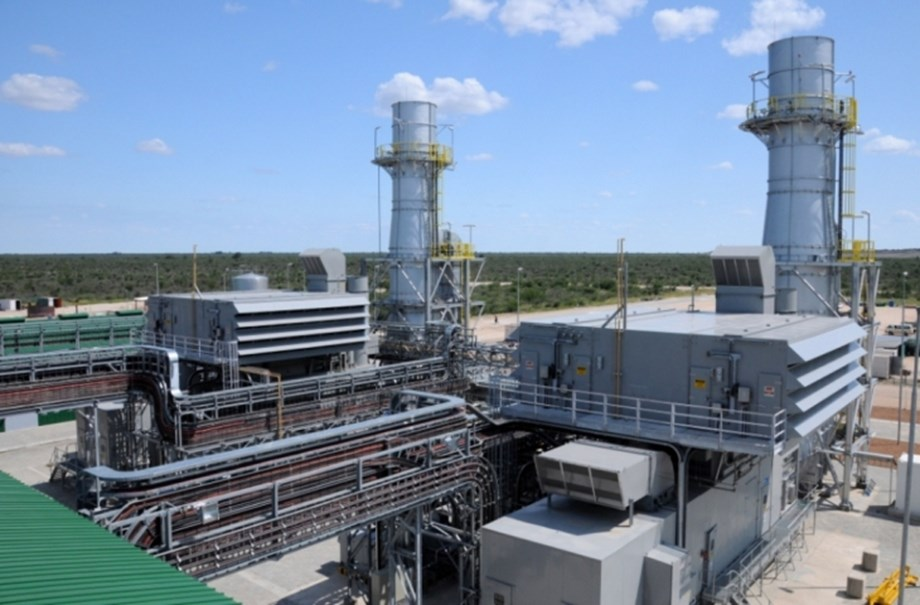 New plant at Wyoming could double Meritage's natural gas production capacity