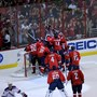 Wilson's OT goal lifts Capitals past Panthers