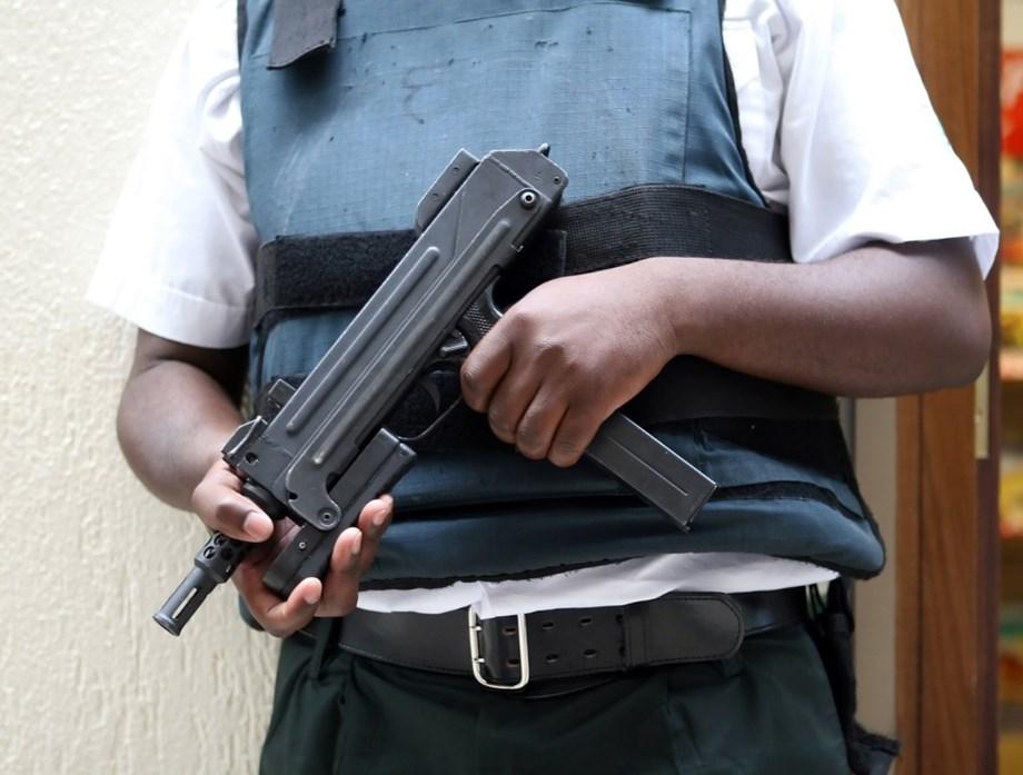 Tanzania says gunmen kill 6 in ambush near Mozambique border