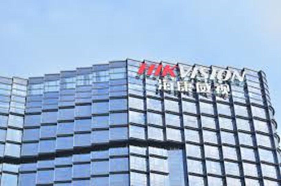 UPDATE 4-U.S. puts Hikvision, Chinese security bureaus on economic blacklist