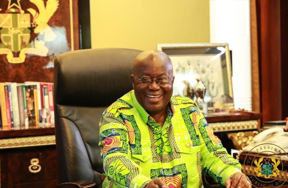 Ghana President to lead ministerial delegation at UK-Africa Investment Summit