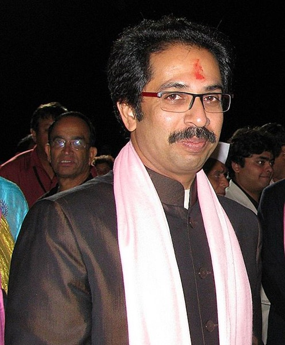 Opposition tired, wiped out: Uddhav