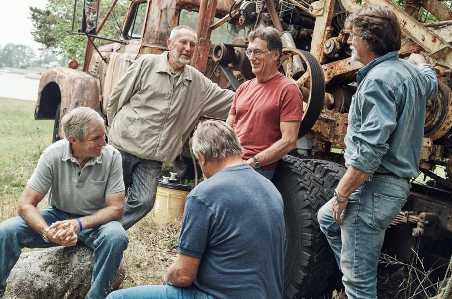 The Curse of Oak Island Season 7 premiere date declared, Chapell's Vault's link to Money Pitt
