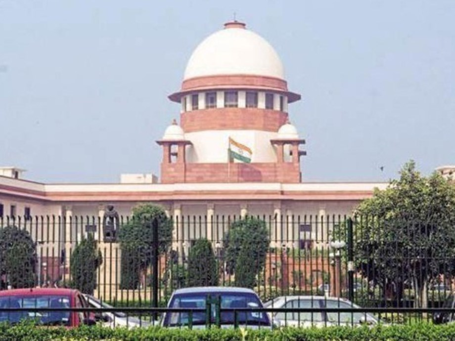 SC refers Centre's plea seeking review of 2018 SC/ST Act verdict to larger bench